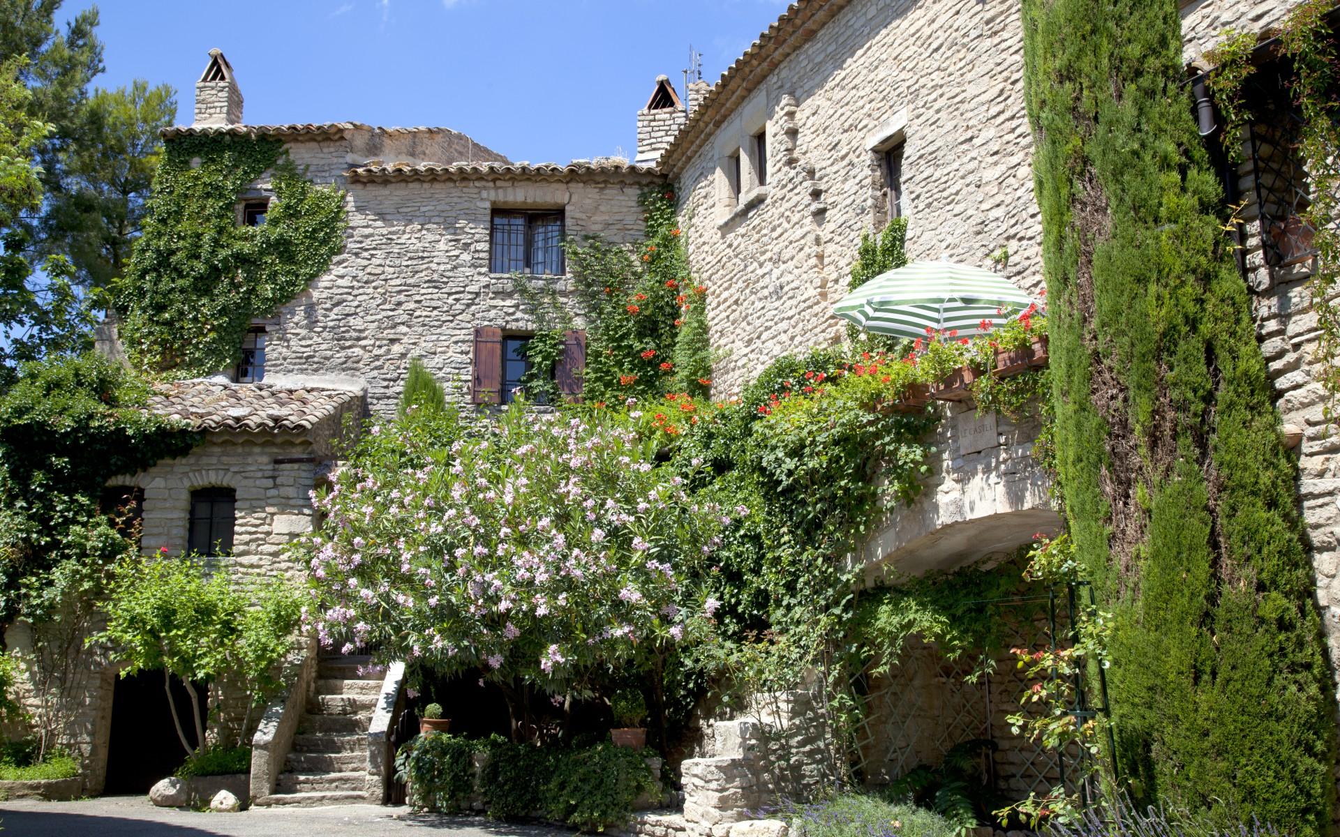 Garten Provence unterkünfte garten europa