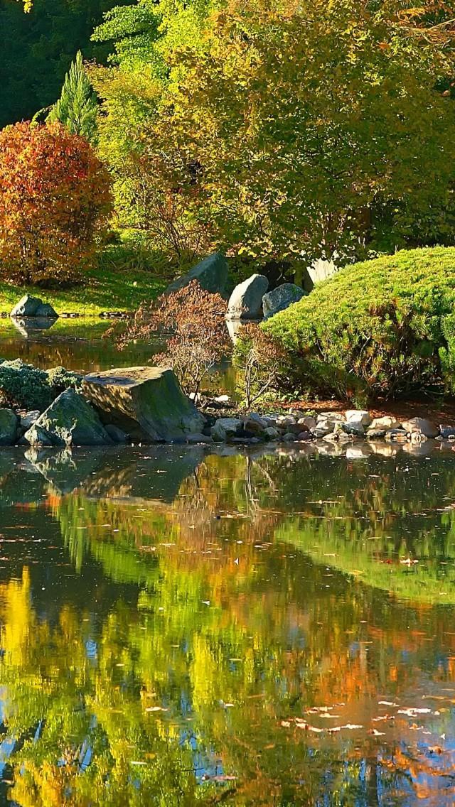 Japanische Gärten   Garten Europa