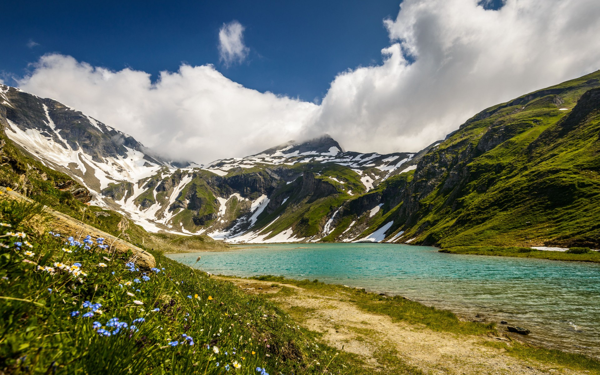 Nationalparks | Garten Europa