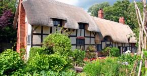 Bauerngarten, England
