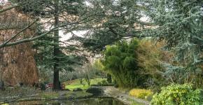 Albert Kahn Garten und Museum