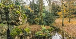 Albert Kahn Garten und Museum, Frankreich
