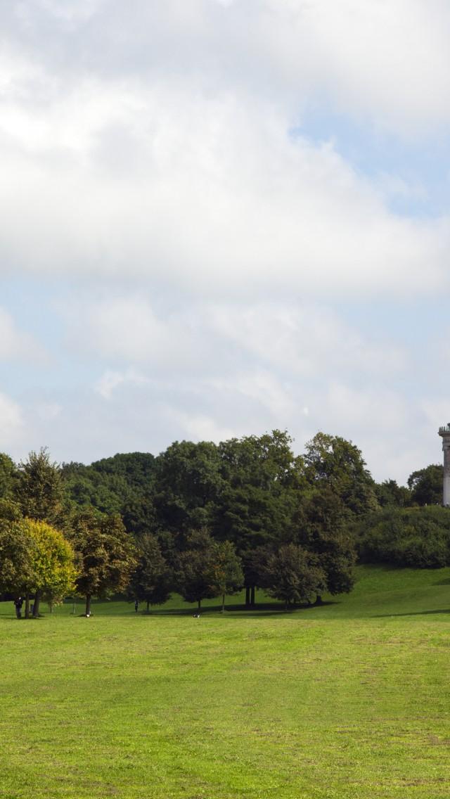 Englische Landschaftsgärten | Garten Europa