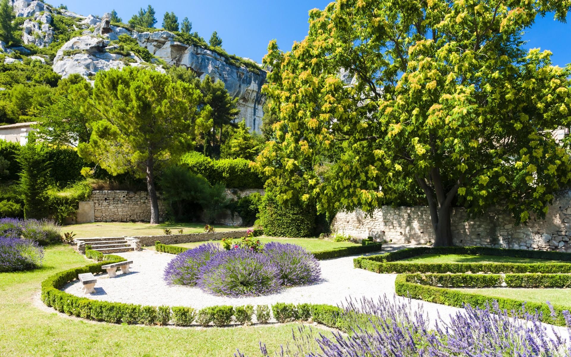 Garten Provence lavendel augenweide in jedem garten garten europa