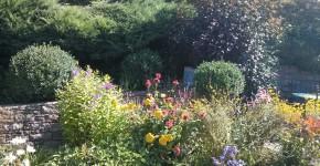 Hängenden Gärten der Sulamith