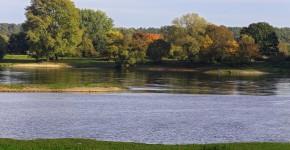 Biosphärenpark Flusslandschaft Elbe