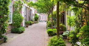kleine Dorfstraße