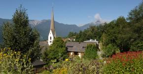 Kräuterdorf Irschen, Oberdrautal