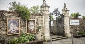 Arche Noah Schaugarten, Gartenkunst