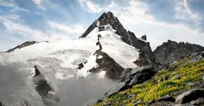 Nationalpark Hohe Tauern, Großglockner