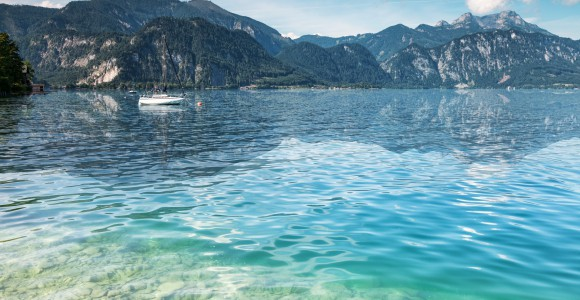 Naturpark Attersee