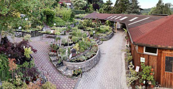 Gartenparadies Painer, (c) Painer