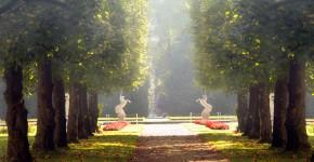 Schlossgarten Hellbrunn