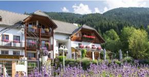 Unterkunft in Österreich