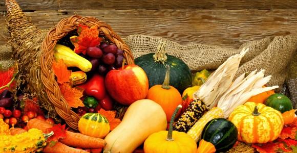 Herbst - Erntezeit