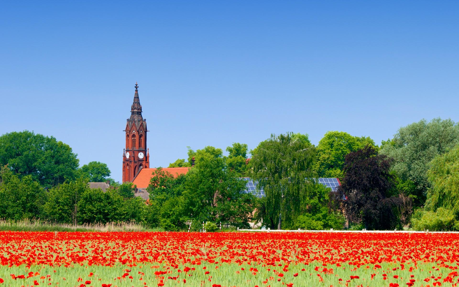 schöne landschaften in deutschland