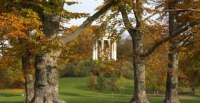 Englischer Garten, München, Deutschland