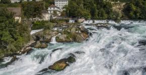 Rheinfall, Schweiz
