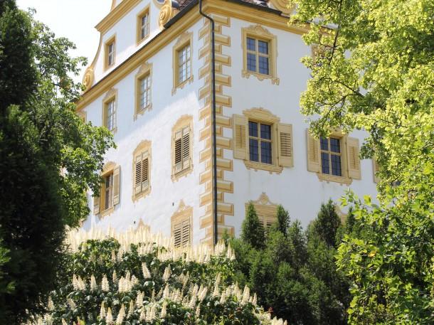 Schloss Salem, Bodensee