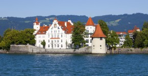 Stadt Meersburg am Bodensee