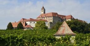 Weingarten, Riegersburg, Österreich