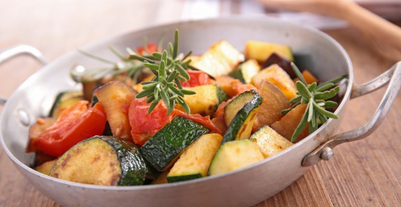 Schmorgemüse