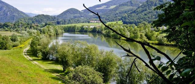 Murradweg Steiermark, Tourismus, c. Gerhard Eisenschink