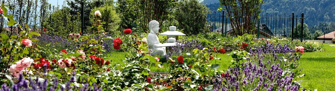 Meditationsgarten, by marketing deluxe, flickr.com