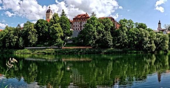 Neuburg an der Donau, (c) Andreas DI, flickr.com