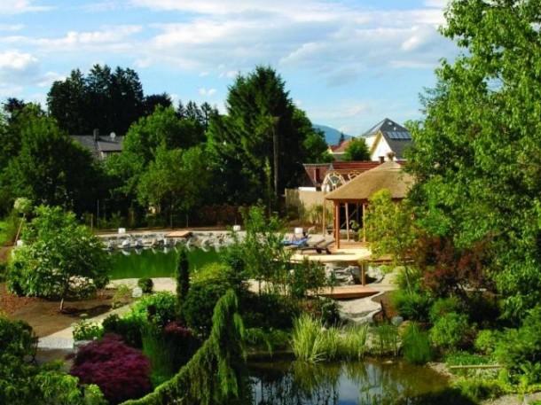 Garten-Hotel Ochsenberger