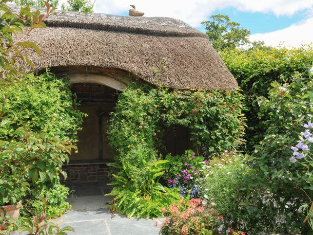 Rosemoor Gardens, Devon, England