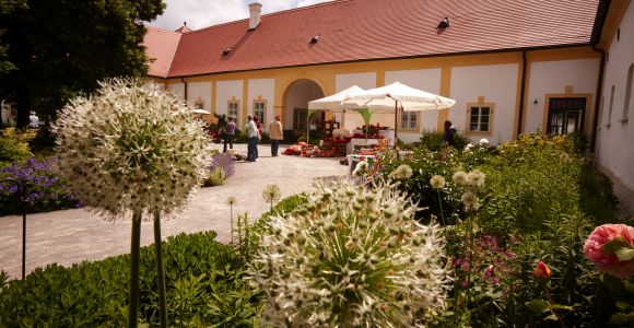 Gartentage Schloss Hof, (c) David Sailer