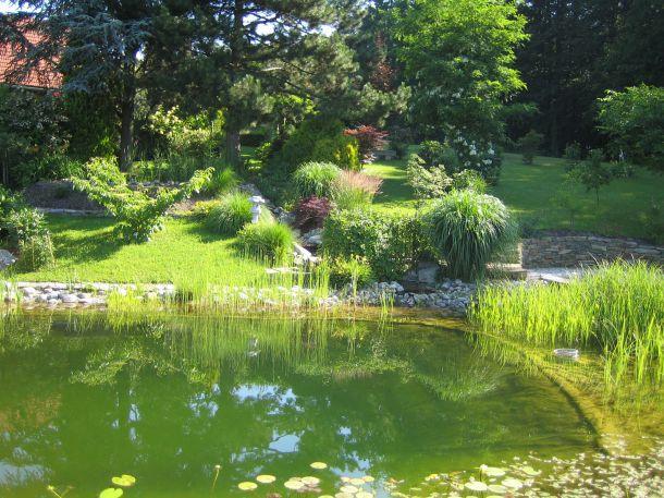 Zettl´s Landhausgarten