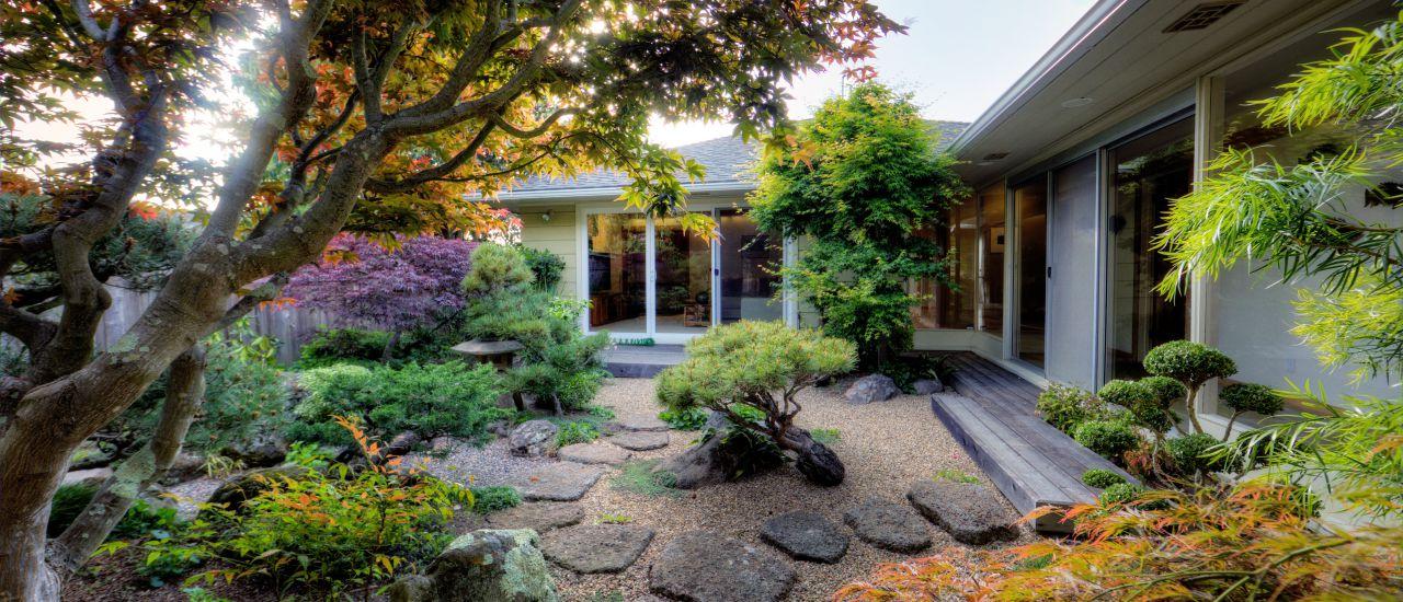 In 10 Schritten Zum Japanischen Garten Garten Europa