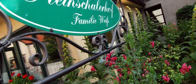 Steinschalerhof, (c) Steinschalerhof