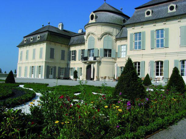 Schloss Niederweiden, (c) Schloss Hof_bearb