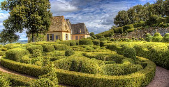 Les Jardins de Marqueyssac_shutterstock_152185457 (1)