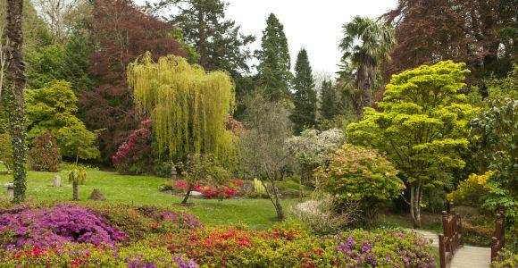 Powerscourt Gardens, Irland