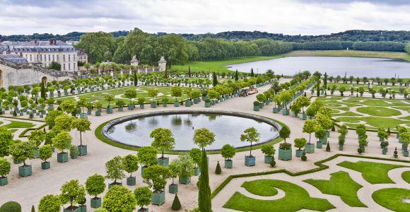 Versailles, Orangerie / by Kiev Victor /Shutterstock.com