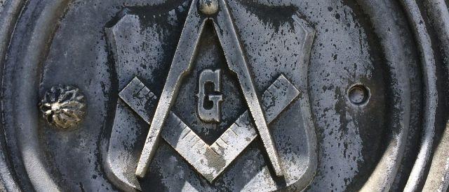 Symbol der Freimaurer