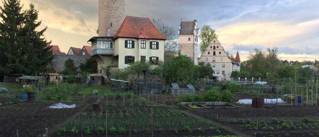 Klostergarten, jeremia, by pixabay.com